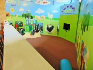 Puxton Cafe Play area