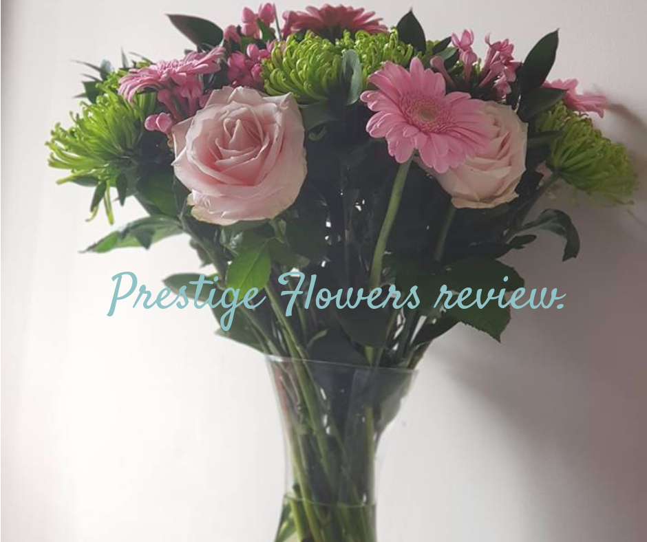 Prestige Flowers – Review.