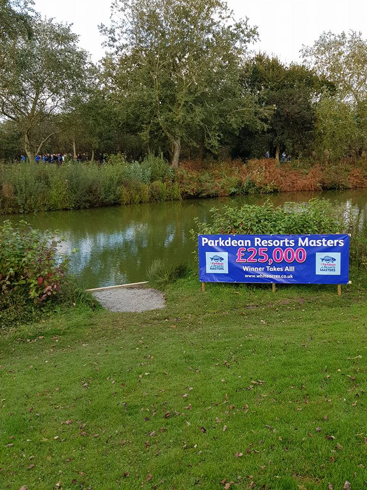 Parkdean fishing masters