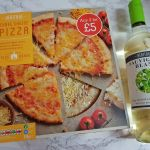 heritage pizza and wine