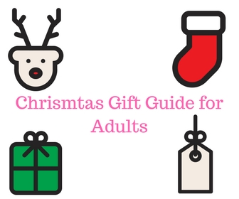 Ultimate gift guide for adults!