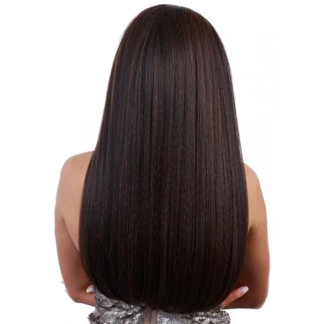 Wig from Bobbi boss