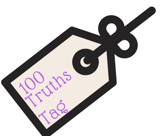 100 truths tag