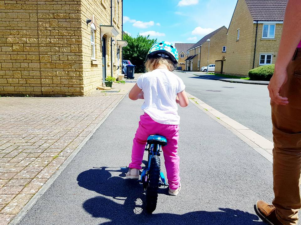 Fun in the sun with Kiddimoto.