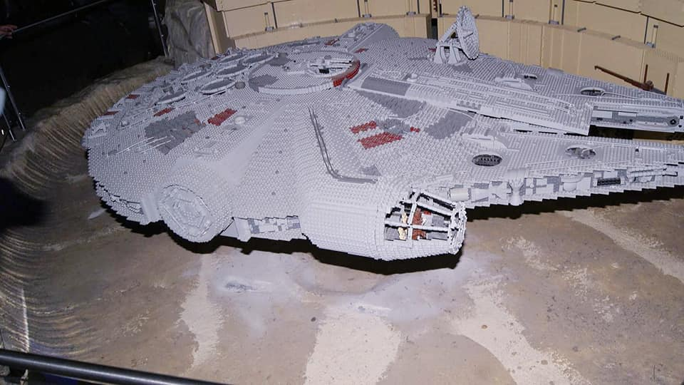 Legoland 365 tickets
