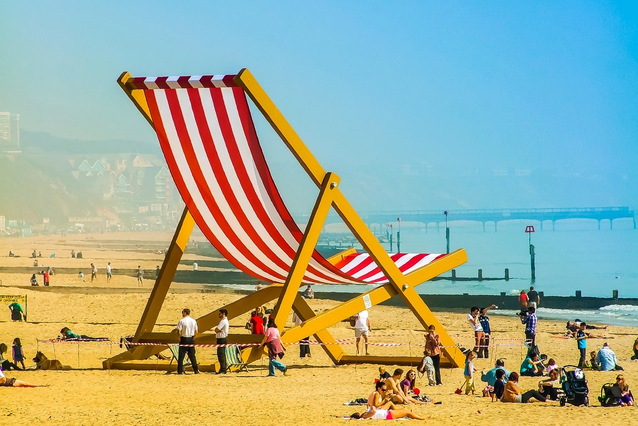 Squeezing More Into Your Short Stay In Bournemouth