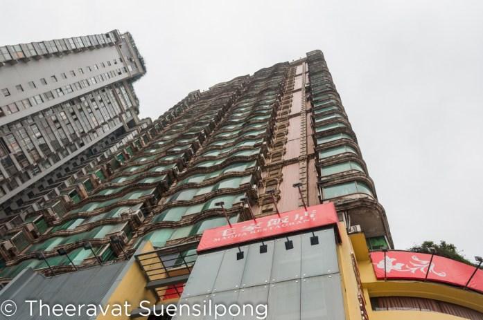 ภัตตาคารบ้านประธานเหมา Mao Jia Restaurant 毛家饭店