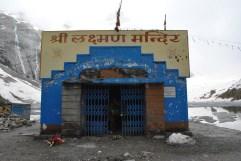 Fabled Lakshman Temple at Hemkund