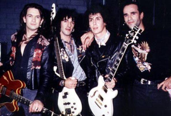 The Escape Club MTV 80s