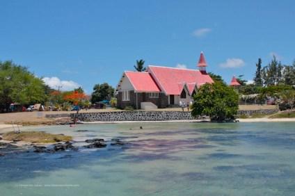 Church at Cap Malhereux