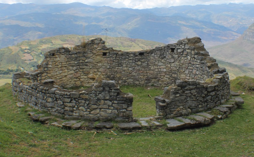 Chachapoyas: Sneaking Into Peru Through the Back Door
