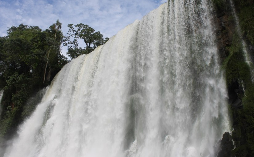 Waterworld: Iguazú, Part Two