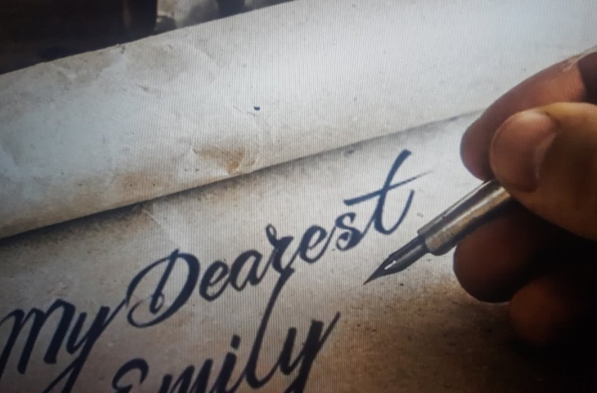 The Panic Room: My Dearest Emily | Review
