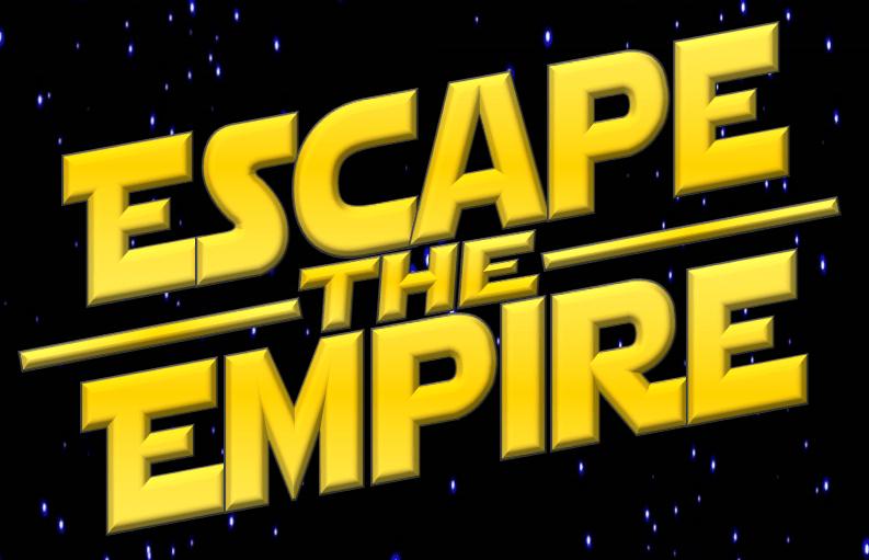 STL Fantasy Maps: Escape the Empire