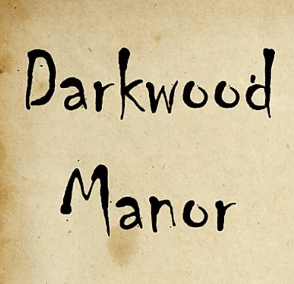 Escape from Home: Darkwood Manor
