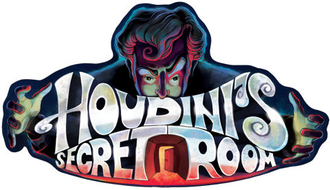 Houdini's Secret Room
