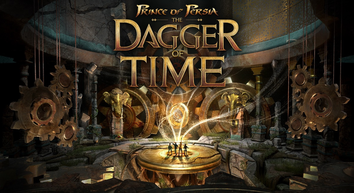 ClueQuest: The Dagger of Time