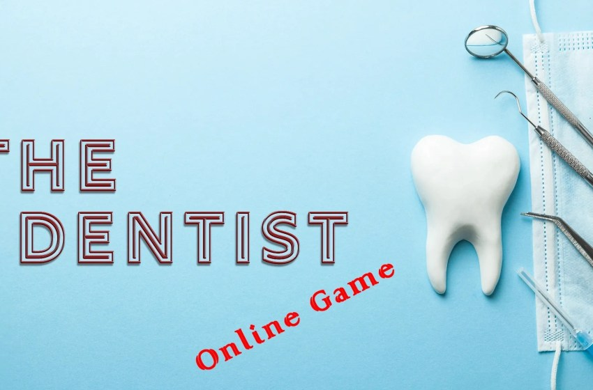 Top Escape Rooms: The Dentist (Online)