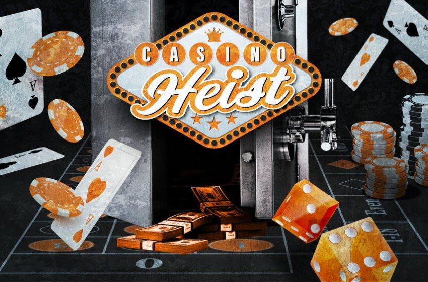 Escape London: Casino Heist – Break the Rules   Review
