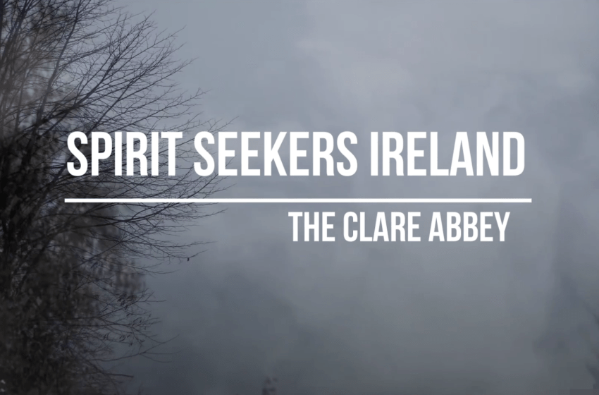 Online Escape Rooms Ireland: Spirit Seekers – The Clare Abbey