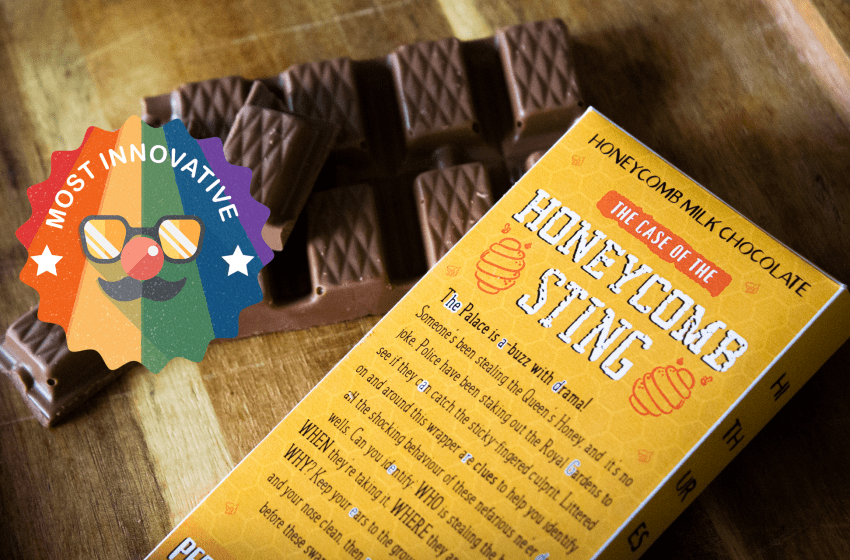 Enigmailed Chocolateral Award