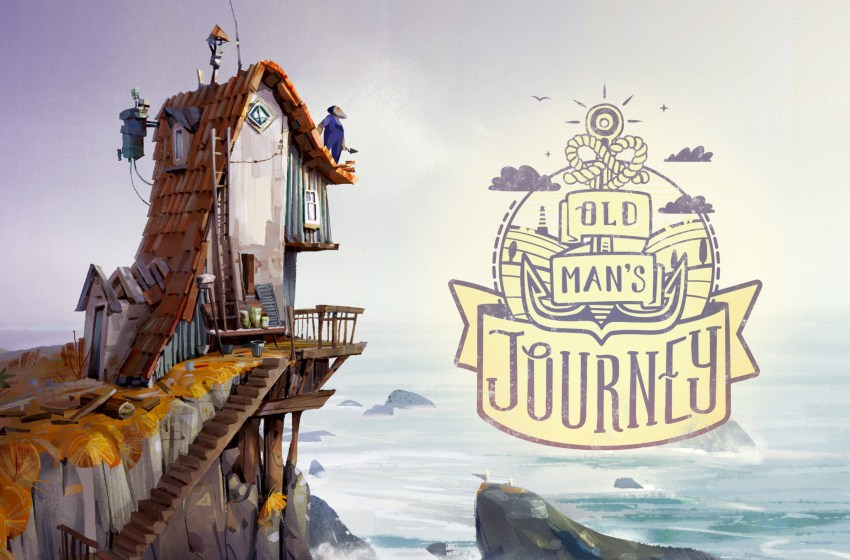 Old Man's Journey | Review