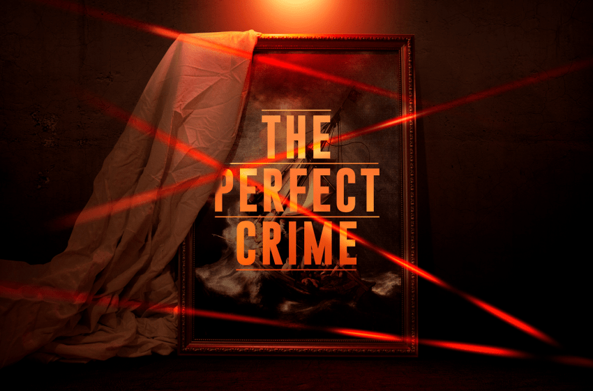 Rogue Immersive: The Perfect Crime | Review
