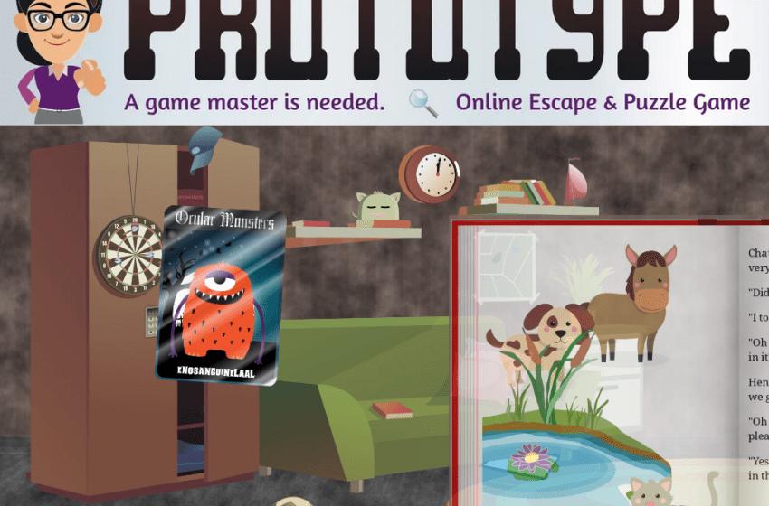 Edaqa's Room: Prototype | Review