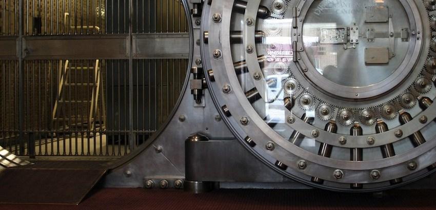 Escape Entertainment: Bank Heist | Review