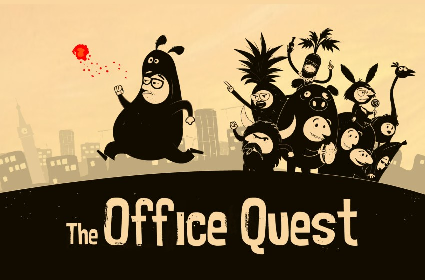 The Office Quest | Review