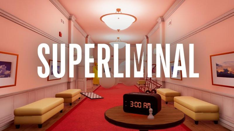 Superliminal Escape Room Review