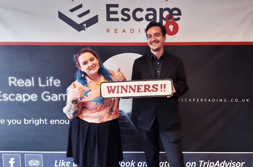 Escape Reading Review Kidnapped