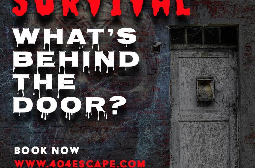 404 Escape: Survival | Review