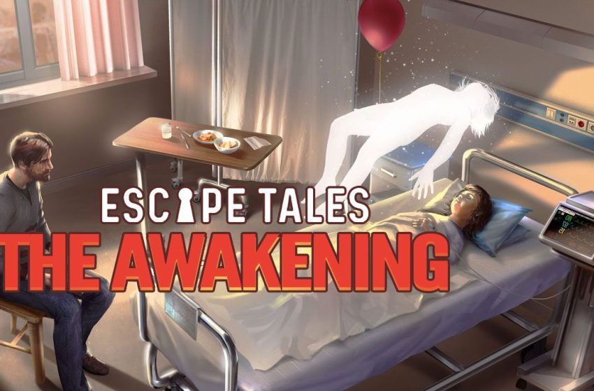 Escape Tales The Awakening Review