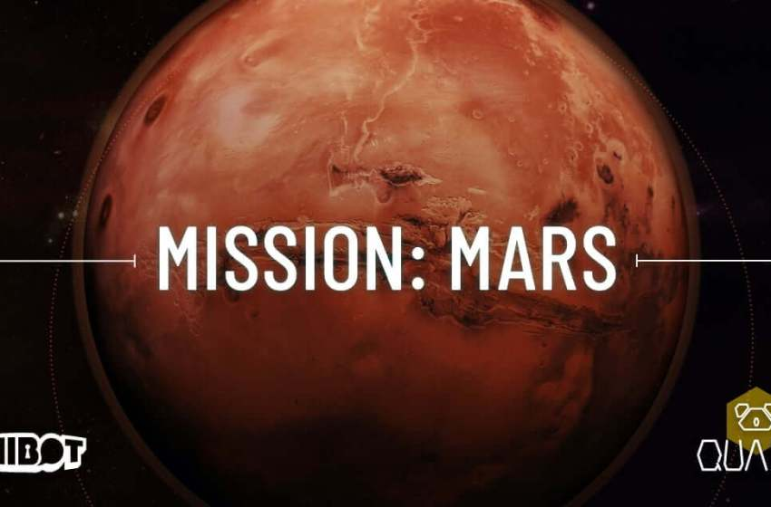 Enibot: Mission: Mars | Review