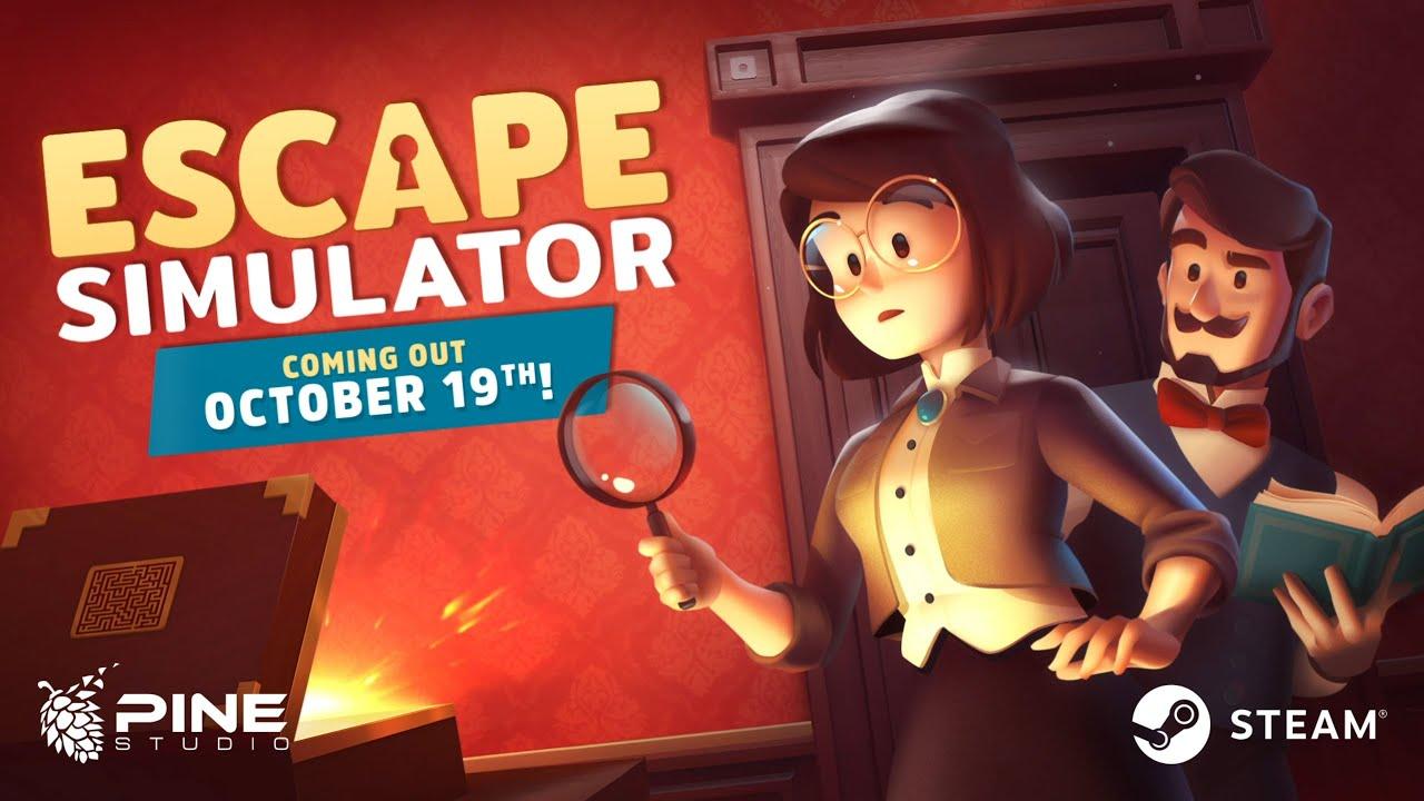 Escape Simulator | Review