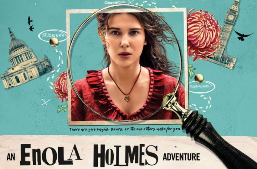Escape Hunt: An Enola Holmes Adventure | Review