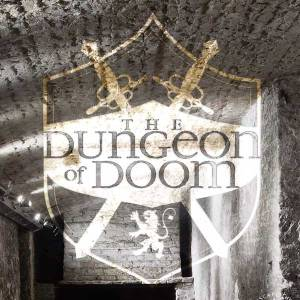 The Dungeon of Doom - δωμάτια απόδρασης στην Αθήνα