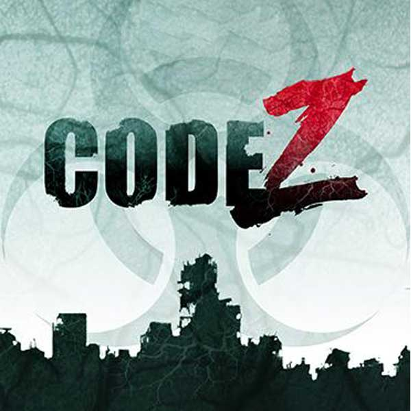 CODE Z - δωμάτια απόδρασης στην Αθήνα