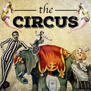 The Circus - δωμάτια απόδρασης στην Αθήνα