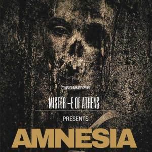 Amnesia - δωμάτια απόδρασης στην Αθήνα
