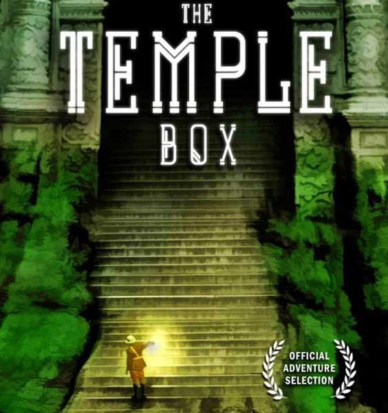 The Box - The temple box