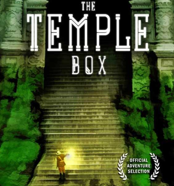 The Box - The temple box