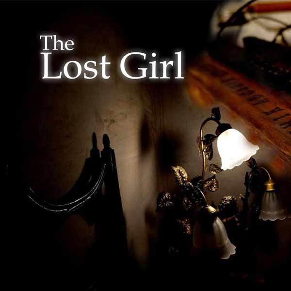 The Lost Girl - δωμάτια απόδρασης στην Αθήνα