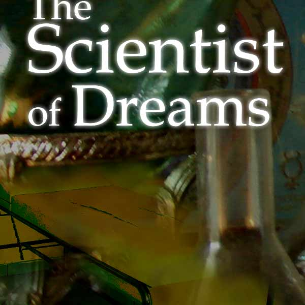 The Scientist of Dreams - δωμάτια απόδρασης στην Αθήνα