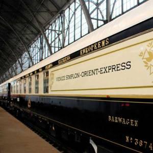 Orient Express - Δωμάτια απόδρασης στη Θεσσαλονίκη