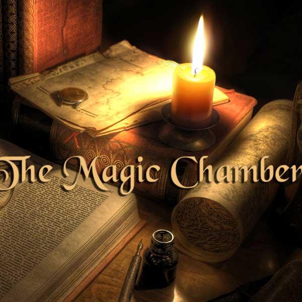 The Lock - The Magic Chamber