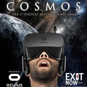Exit Now -Cosmos