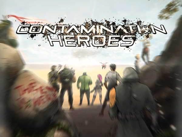 Contamination Heroes