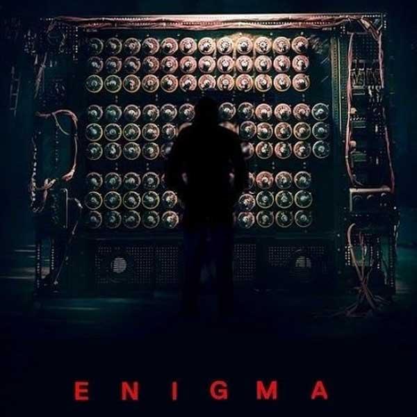 MysteryLab- Enigma